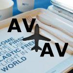 Descola o primeiro voo 100 % sem plástico, na História da Aviação