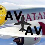 "Qatar Airways foi eleita a ""Companhia do Ano"" no Paris Air Show"