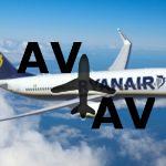 Ryanair vai reduzir de 19 para seis os voos de Lisboa para o Porto