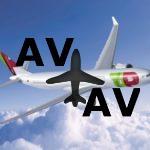 """Dois novos Airbus A330-900NEO da TAP com """"baptismo de voo"""" em estreia comercial"""