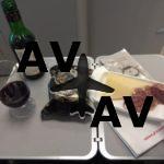 Iberia serve gastronomia espanhola no seus voos