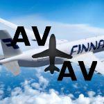 Finnair abre em Junho voos directos Porto/Helsinquia