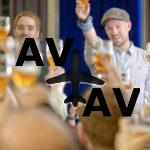 British Airways lança primeira cerveja produzida a 40 mil pés de altitude