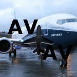 Os aviões Boeing 737 MAX continuam sem operar até Junho