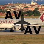 Qatar Airways to Launch Direct Services to Lisbon, Malta, Rabat, Langkawi, Davao, Izmir and Mogadishu