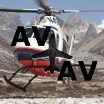 Portugal's Air Force Orders Five AW119Kx Multirole Helicopters