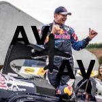 Chambliss wins Red Bull again, heads c'ship