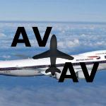 Lançamento de último avião com design retro, celebra centenário da British Airwyas