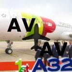 TAP собирает новинки Airbus