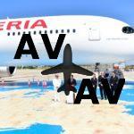 Skytrax premeia Iberia como melhor Companhia Aérea do Sul da Europa