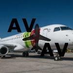 TAP Express becomes the first E-Jets operator in Portugal
