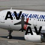Turkish Airlines alerta para procedimentos relacionados com a situação no Siri Lanka