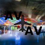 easyJet transforma avião numa magia de Natal