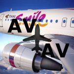"""Star Alliance com um novo """"sorriso"""" ao integrar como parceiro a Thai Smile Airways"""