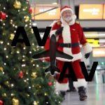 O Pai Natal da easyJet tem 50.000 lugares à sua espera