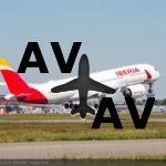 Iberia foi a companhia mais pontual no mês de Janeiro