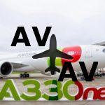 Первый Airbus A330neo передан стартовому оператору