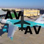 Hi Fly premiada por campanha de marketing do A380