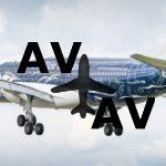 Avião Turn the Tide on Plastic a mensagem de sustentabilidade da Hi Fly a todo o mundo