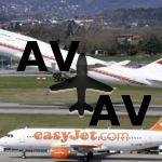 easyJet e Emirates juntam-se para uma nova parceria