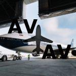 Avião da British Airways que assinala o centenário da companhia está pronto a voar