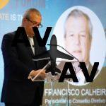 Francisco Calheiros critica duramente o Governo pelo impasse na decisão sobre o aeroporto do Montijo